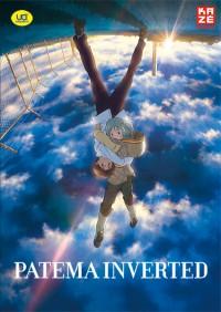"""Patema Inverted"" (Kazé Anime)"