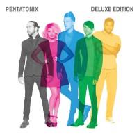 "Pentatonix – ""Pentatonix"" (RCA/Sony Music)"