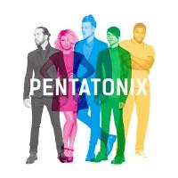 "PENTATONIX - ""Pentatonix"" (RCA/Sony)"