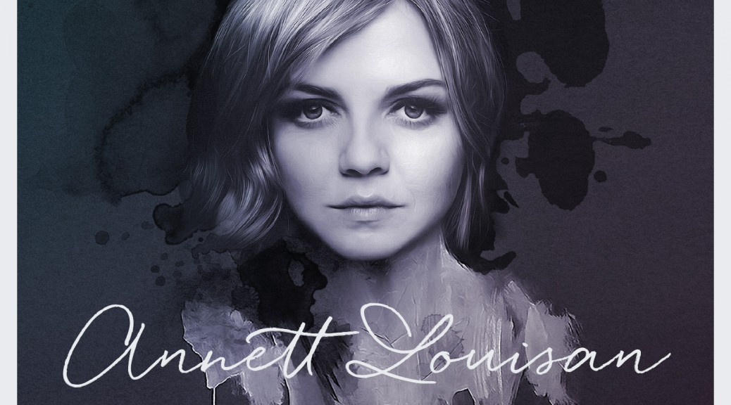 "Annett Louisan - ""Song Poeten"" (105music/Sony Music)"