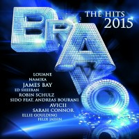 "Various Artists - ""Bravo The Hits 2015"" (Polystar/Universal)"