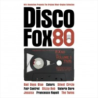 "Various Artists – ""Disco Fox 80 Vol. 5 – The Original Maxi-Singles Collection"" (Pokorny Music Solutions/Alive)"