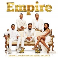 """Empire: Original Soundtrack, Season 2 Volume 1"" (Sony)"