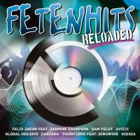 "Various Artists – ""Fetenhits Reloaded"" (Polystar/Universal)"