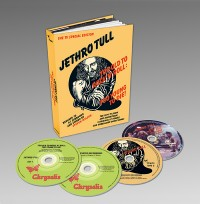 "JETHRO TULL - ""Too Old To Rock'n'Roll: Too Young To Die!"" - 40th Anniversary Edition (Chrysalis/Warner)"