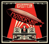"Led Zeppelin: ""Mothership"" - 4xVinyl-Box, 2xCD (Swan Song/Atlantic/Warner)"