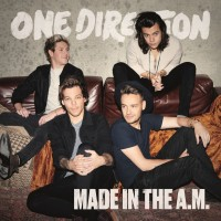 "One Direction –  ""Made In The A.M"" (Syco Music/Sony Music)"