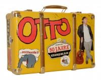 "Otto - ""50 Jahre Otto - Limitierte Deluxe-Box mit Koffer)"" (Edel:Motion)"
