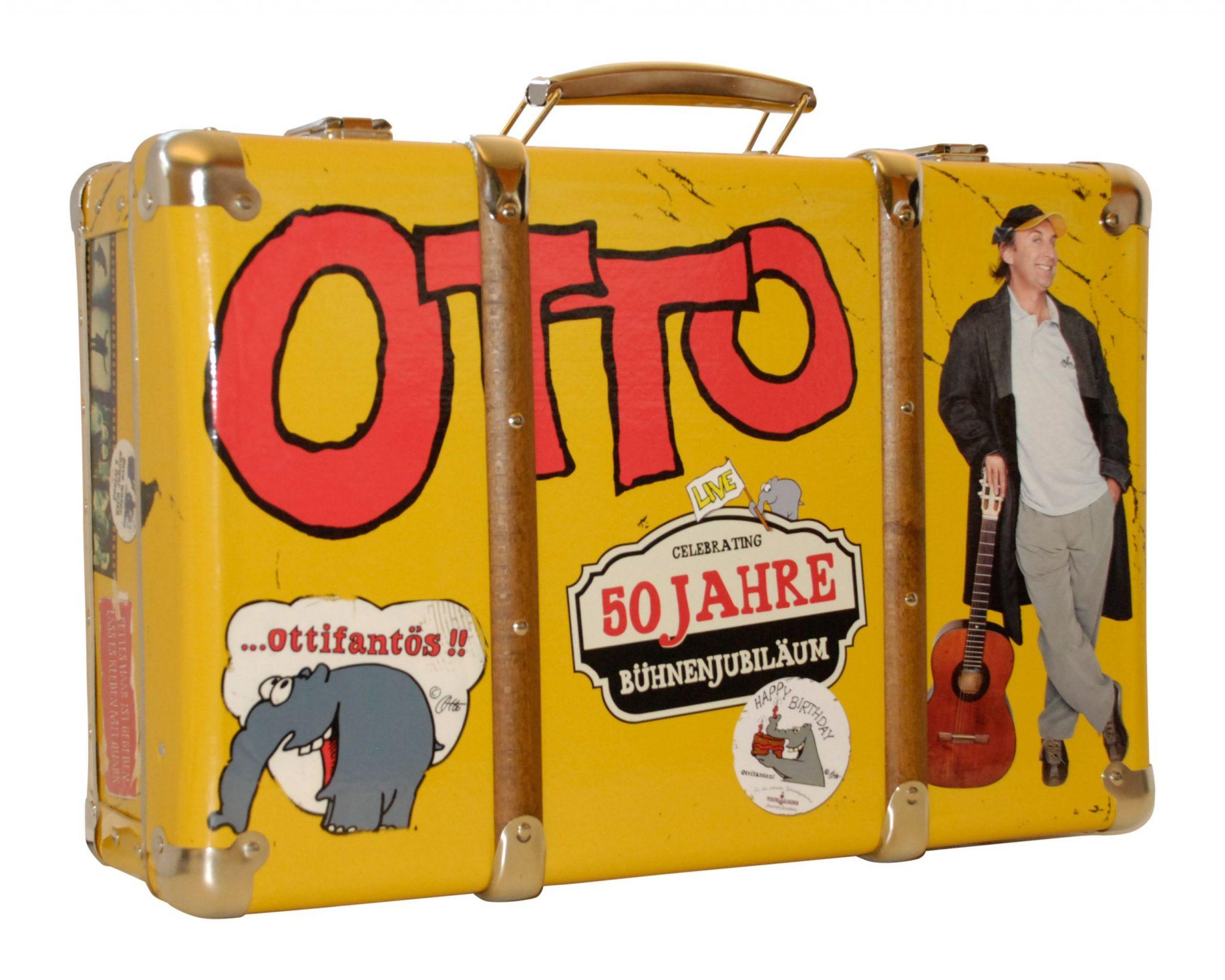 Otto 50 Jahre Otto Echte Leute