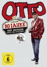 """Otto - """"50 Jahre Otto"""" (Edel:Motion)"""
