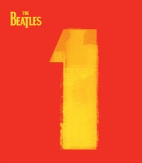 "THE BEATLES - ""1"" - CD, DVD und Blu-ray (Apple/Universal)"