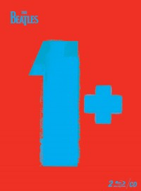 "THE BEATLES - ""1+"" - CD, DVD und Blu-ray (Apple/Universal)"