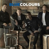 "Blue - ""Colours"" (25 Media/ Rough Trade)"