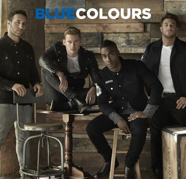 "Blue - ""Colours"" (25 Media/ Rough Trade)"