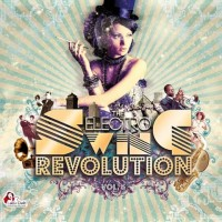 """Various Artists – """"Electro Swing Revolution Vol.6"""" (Lola's World Records/Clubstar/Soulfood)"""