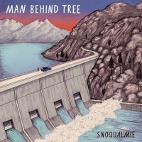 "Man Behind Tree – ""Snoqualmie"" (Solaris Empire/Broken Silence)"