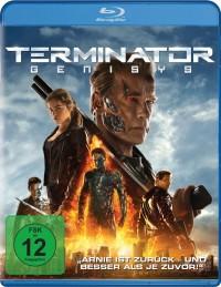 TERMINATOR GENISYS - Blu-ray © Paramount