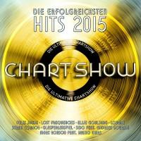 "Various Artists – ""Die Ultimative Chartshow – Die Erfolgreichsten Hits 2015"" (Polystar/Universal)"