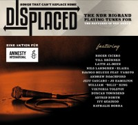 "Various Artists  - ""DISPLACED – Songs  That Can´t Replace Home"" (Displaced/Edel)"