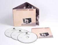 """FLEETWOOD MAC - """"Tusk"""" - 3 CDs (Warner)"""