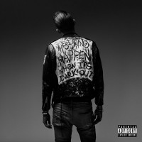"G-Eazy - ""When It's Dark Out"" (RCA/Sony)"
