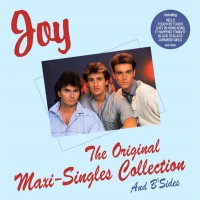 "JOY – ""The Original Maxi-Singles Collection"" (Pokorny Music Solutions)"