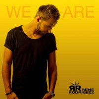 Rene Rodrigezz – We Are (Kontor Records)
