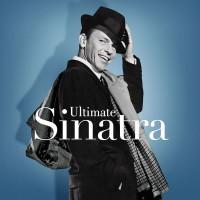 "FRANK SINATRA - ""Ultimate Sinatra"" (Capitol/Universal)"