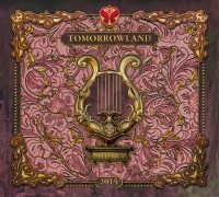"Various Artists - ""Tomorrowland – The Secret Kingdom Of Melodia"" (Doppel-CD - Kontor Records/Edel)"