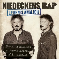 "NIEDECKENS BAP - ""Lebenslänglich"" (Vertigo/Universal)"