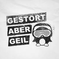 """Gestört Aber GeiL - """"Gestört Aber GeiL"""" (Kontor Records)"""