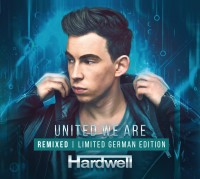 "Hardwell - ""United We Are Remixed"" (Kontor Records)"