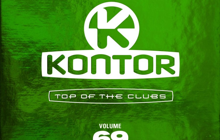"Various Artists - ""Kontor - Top Of The Clubs Vol.69"" (Kontor Records)"
