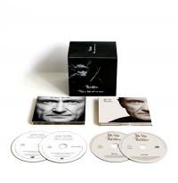 "Phil Collins - ""Take A Look At me Now"" - CD-Version (Atlantic/Warner)"