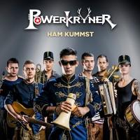 "Powerkryner - ""Ham kummst"" (Warner)"