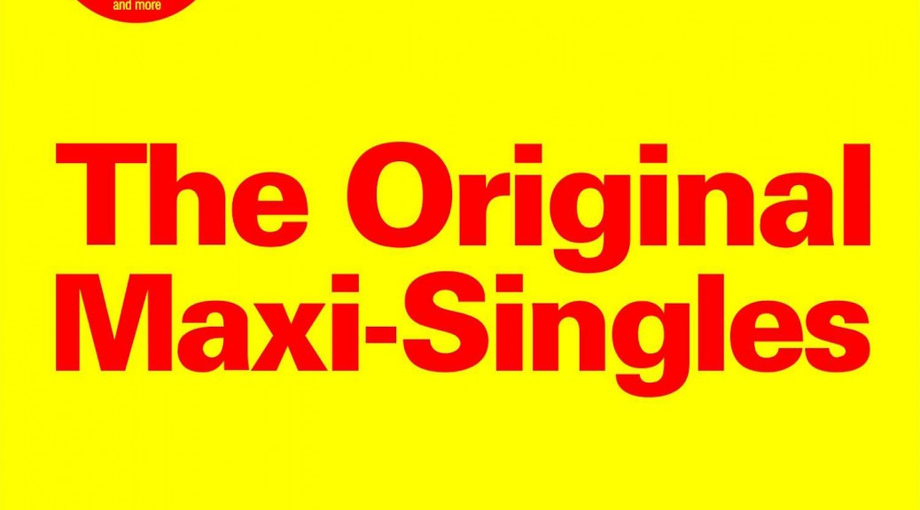 "Mike Mareen – ""The Original Maxi-Singles Collection"" (Pokorny Music Solutions/Alive)"