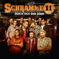 """Schramme11 - """"Durch Dick Und Dünn"""" (RCA/Sony Music)"""