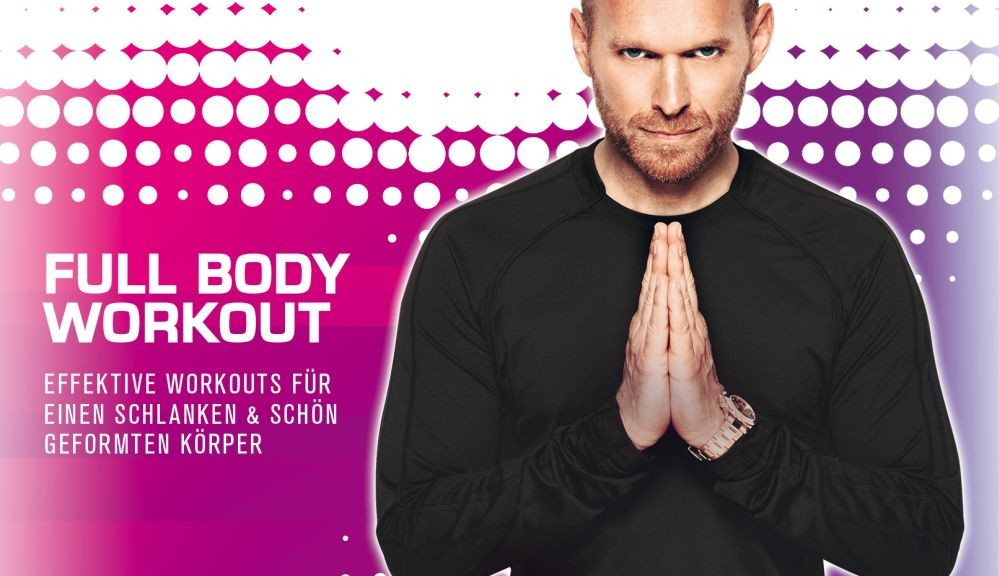Bob Harper – The Skinny Rules–Full Body Workout (Edel:Motion – VÖ: 29.01.2016)