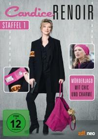 """Candice Renoir (Staffel I)"" (Edel:Motion)"