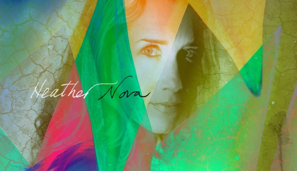 "Heather Nova – ""The Way It Feels"" (Embassy of Music)"