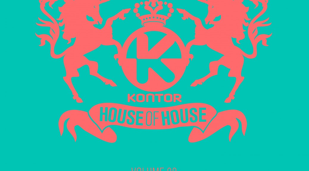 "Various Artists – ""Kontor House Of House – Spring Edition 2016"""