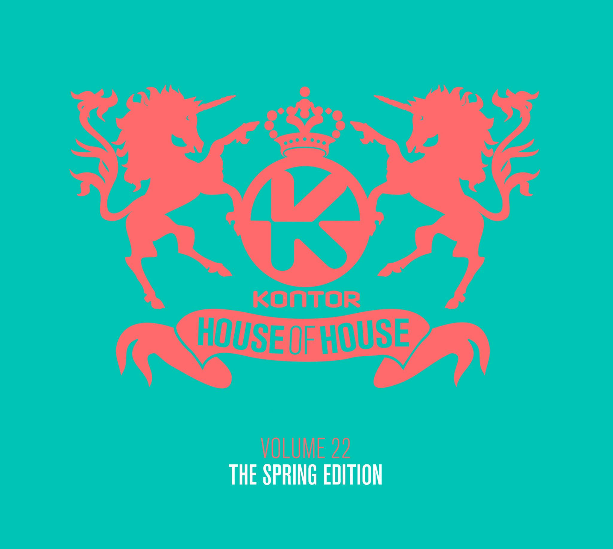 Various - Spring Sampler Vol. 3