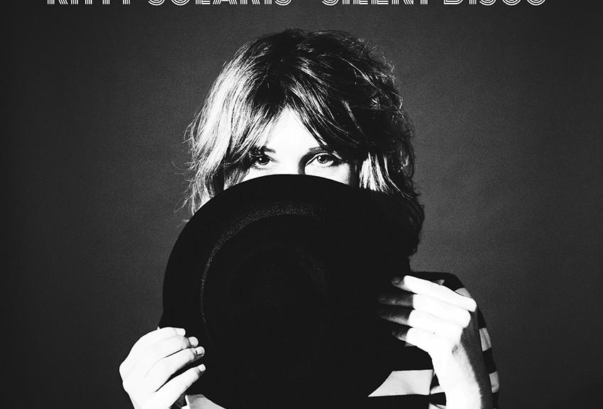 """Kitty Solaris - """"Silent Disco"""" (Solaris Empire/Broken Silence) ."""