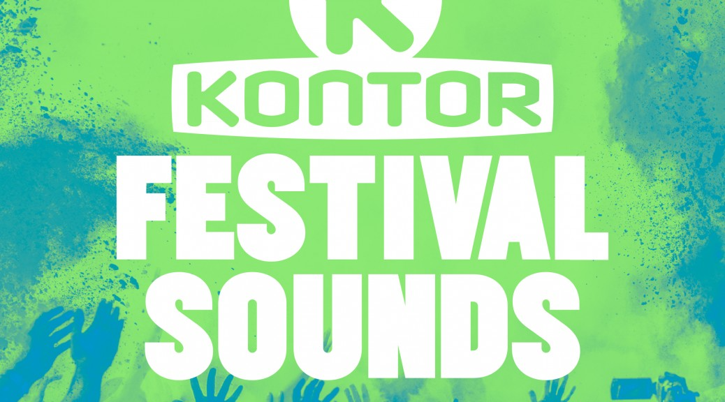 "Various Artists - ""Kontor Festival Sounds 2016 - The Beginning"" (3CDs - Kontor Records/Edel)"