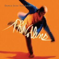 "PHIL COLLINS - ""Dance Into The Light"" (Atlantic/Warner)"