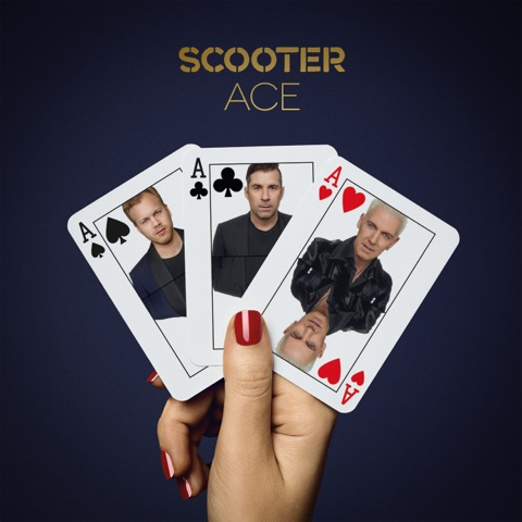 """Scooter - """"Ace"""" (Sheffield Tunes/Edel)"""