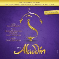 Aladdin - Originalversion des Hamburger Musicals (Stage Entertainment)