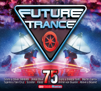 "Various Artists – ""Future Trance Vol. 75"" (Polystar/Universal)"