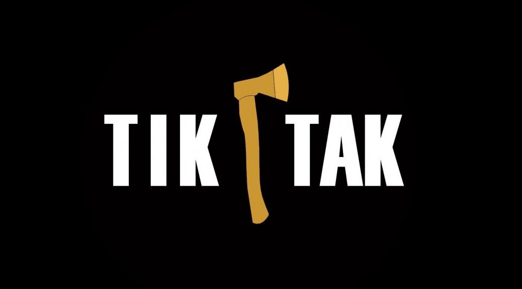 """Poems For Laila - """"TIKTAK"""" (baboushka records/Tracks United/Broken Silence)"""