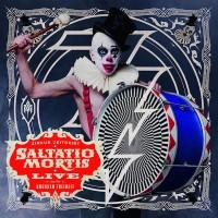 """SALTATIO MORTIS - """"Zirkus Zeitgeist - Live aus der Grossen Freiheit"""" (2CD) (Vertigo/Universal)"""